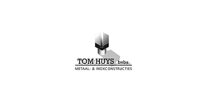 Tom Huys_logo